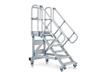 Ladders & Access | Step Ladders And Platforms