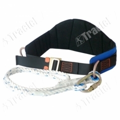 Tractel SAFETY belt CE05