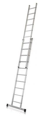 Class 1 Industrial ladder 2-part