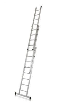 Class 1 Industrial ladder 3-part